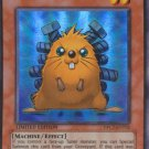 YUGIOH QUILLBOLT HEDGEHOG DPCT-ENY02 near mint card