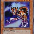 Yugioh Ally of Justice Garadholg Limited Edition HA01-EN015 near mint card Super Rare Holo