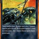 Rage Journey Onward (Unlimited Edition) near mint card