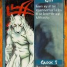 Rage Lesser Banishment (Limited Edition) near mint card
