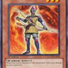 Yugioh Achacha Archer (GENF-EN003) Unlimited Edition near mint card Common