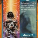 Rage Might of Thor (Limited Edition) near mint card