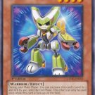 Yugioh Wind-Up Soldier GENF-EN013 near mint card Unlimited Edition Common