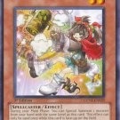 Yugioh Saambell the Summoner GENF-EN029 Unlimited Edition near mint card Common