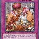Tyrant's Tummyache GENF-EN077 Unlimited Edition near mint card Common