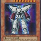 Yugioh Armoroid CRMS-EN099 Unlimited Edition near mint card Super Rare Holo