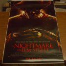 A Nightmare on Elm Street movie poster d/s 27 x 39 (2010)