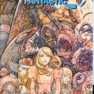 Fantastic Four True Story #2 near mint comic