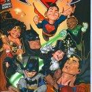Superman Batman #51 near mint comic