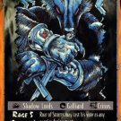 Rage Roar of Storms (Unlimited Edition) near mint card