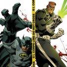 Green Lantern Emerald Warriors #13 near mint comic