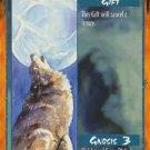 Rage Serenity (Limited Edition) near mint card