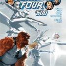 Fantastic Four #600 near mint comic (2011)