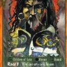 Rage Tim Rowantree (Unlimited Edition) near mint card