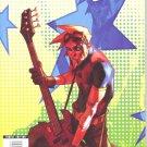 Genext #3 near mint comic (2008)