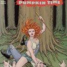 Vamps #3 near mint comic (1999) Vertigo Pumpkin Time
