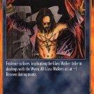 Rage Wyrm Taint (Unlimited Edition) near mint card