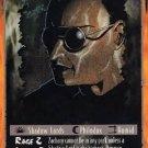 Rage Zachary Ellison (Unlimited Edition) near mint card