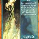 Rage Command Spirit (Unlimited Edition) near mint card