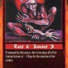 Rage Broken Limb (Unlimited Edition) near mint card