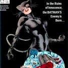 Catwoman #1 near mint comic (1989)