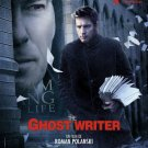 THE GHOST WRITER ADVANCE MOVIE POSTER EWAN McGREGOR