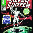 SILVER SURFER #1 WALL POSTER 22 x 28 inches art by JOHN BUSCEMA