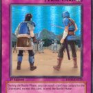 Yugioh Scrubbed Raid (DP09-EN029) 1st Edition near mint card Super Rare Holo