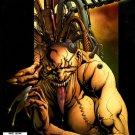 Uncanny X-Men #461 near mint comic