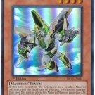 Yugioh Bri-Synchron (DP10-EN014) 1st Edtion near mint card Super Rare Holo