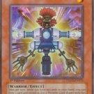 Yugioh Infernity Randomizer (TSHD-EN013) Unlimited Edition near mint card Common