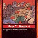 Rage Dry Gulch (Unlimited Edition) near mint card