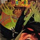 Batman Dark Detective #4 near mint comic (2005) Marshall Rogers art