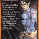 Rage Flak Jacket (Unlimited Edition) near mint card