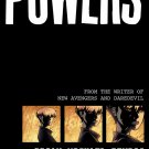 Powers #11 (ICON) near mint comic Brian Bendis
