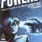 Powers #4 (Vol 2) near mint comic Brian Bendis