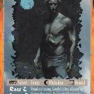 Rage Greyfist (Unlimited Edition) near mint card