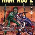 Kick-Ass 2 #6 near mint comic