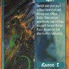 Rage Moon Bridge Escape (Unlimited Edition) near mint card