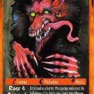 Rage Morgan the Unworthy (Unlimited Edition) near mint card
