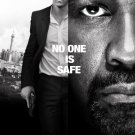 Safehouse Advance Mini Movie poster Denzel Washington Ryan Reynolds