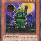 Yugioh Masked Ninja Ebisu (ORCS-EN030) near mint card 1st Edition Common