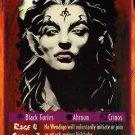 Rage Volcheka Ibarruri (Unlimited Edition) near mint card