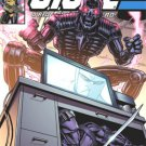 G. I. GI Joe #175 near mint comic (IDW) 2012