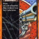 Rage .38 Special (Unlimited Edition) near mint card