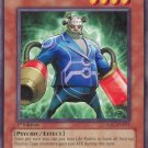 Yugioh Power Injector (CSOC-EN021) Unlimited Edition near mint card Common