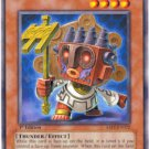 Yugioh Apocatequil (ABPF-EN022) 1st Edition near mint card Common
