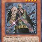 Yugioh Chow Len the Prophet (ORCS-EN032) 1st edition near mint card Common