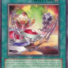 Yugioh Poison Chain (CSOC-EN053) Unlimited edition near mint card Common