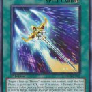 Yugioh Photon Trident (ORCS-EN087) near mint card Unlimited Edition Common